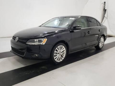 2011 Volkswagen Jetta for sale at Fletcher Auto Sales in Augusta GA