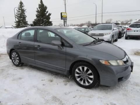 2009 Honda Civic for sale at Import Exchange in Mokena IL