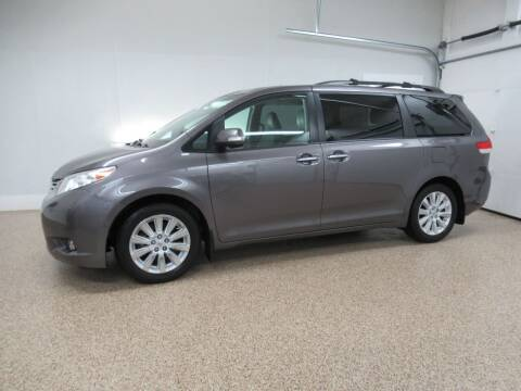 2013 Toyota Sienna for sale at HTS Auto Sales in Hudsonville MI