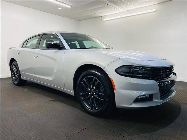 2019 Dodge Charger for sale at Champagne Motor Car Company in Willimantic CT
