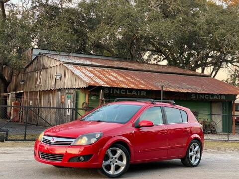 2008 Saturn Astra for sale at OVE Car Trader Corp in Tampa FL
