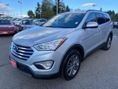 2014 Hyundai Santa Fe for sale at Autos Only Burien in Burien WA