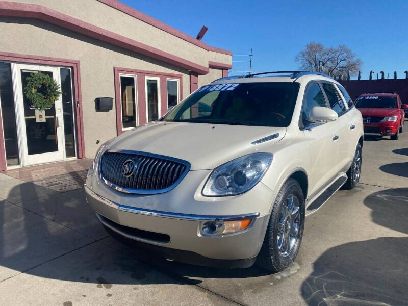 2009 Buick Enclave for sale at Sexton's Car Collection Inc in Idaho Falls ID