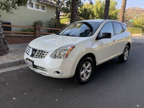 2010 Nissan Rogue for sale at Hunter's Auto Inc in North Hollywood CA