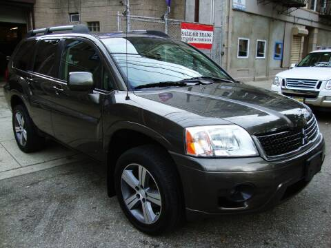 2010 Mitsubishi Endeavor for sale at Discount Auto Sales in Passaic NJ