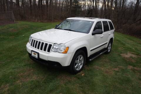2008 Jeep Grand Cherokee for sale at Autos By Joseph Inc in Highland NY