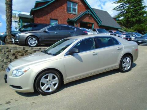 2011 Chevrolet Malibu for sale at Carsmart in Seattle WA