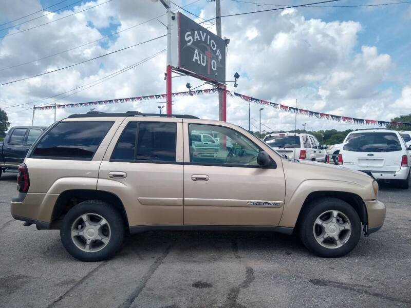 2004 Chevrolet TrailBlazer for sale in Independence, MO