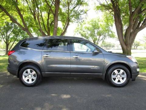 2009 Chevrolet Traverse for sale at Drive Happy Auto Sales in Nampa ID