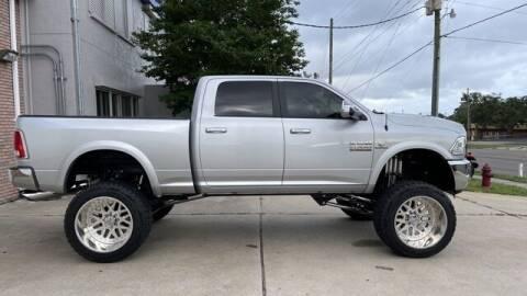 2016 RAM Ram Pickup 2500 for sale at Wilson Autosports LLC in Fort Walton Beach FL