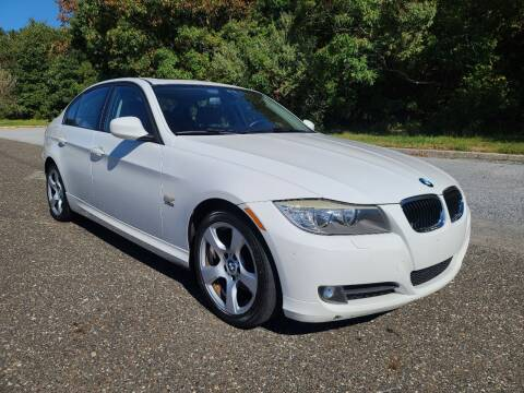 2010 BMW 3 Series for sale at Premium Auto Outlet Inc in Sewell NJ