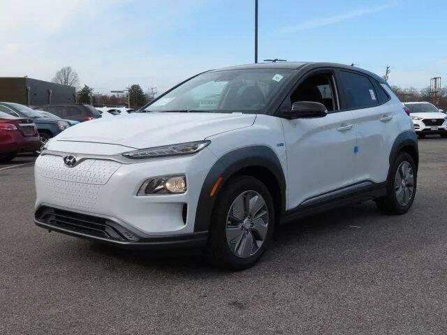 2020 Hyundai Kona EV for sale in Edison, NJ