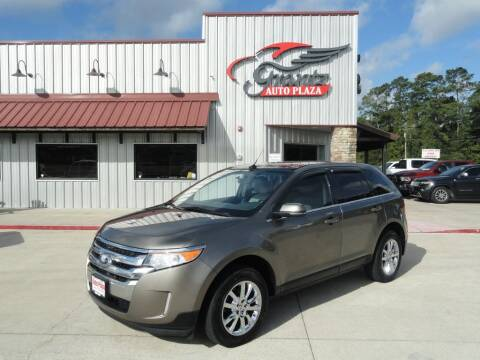 2014 Ford Edge for sale at Grantz Auto Plaza LLC in Lumberton TX