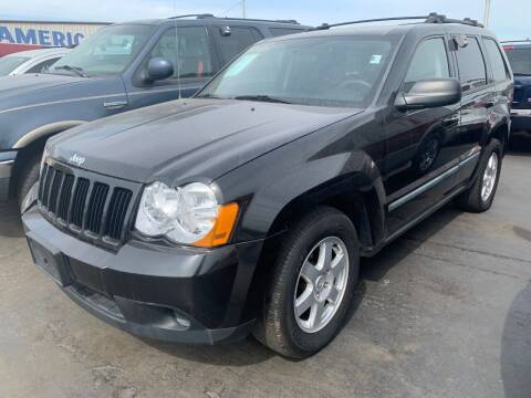 2009 Jeep Grand Cherokee for sale at American Motors Inc. - Cahokia in Cahokia IL