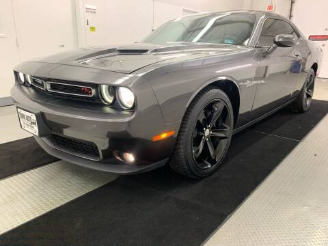 2015 Dodge Challenger for sale at TOWNE AUTO BROKERS in Virginia Beach VA