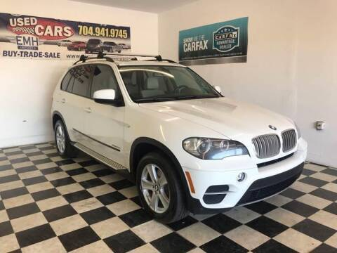 2011 BMW X5 for sale at EMH Imports LLC in Monroe NC