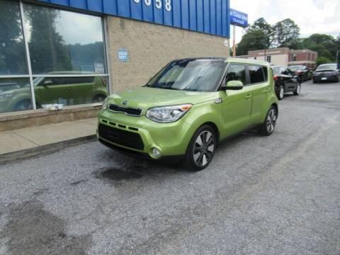 2014 Kia Soul for sale at 1st Choice Autos in Smyrna GA