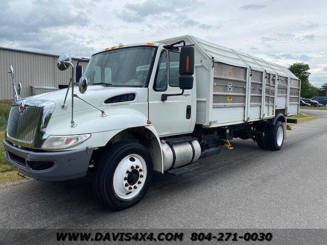 2013 International DuraStar 4300 for sale in Richmond, VA