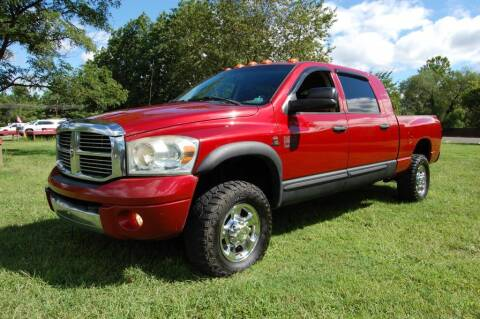 2007 Dodge Ram Pickup 2500 for sale at New Hope Auto Sales in New Hope PA