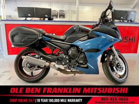 2009 Yamaha F26 for sale at Ole Ben Franklin Motors Clinton Highway in Knoxville TN