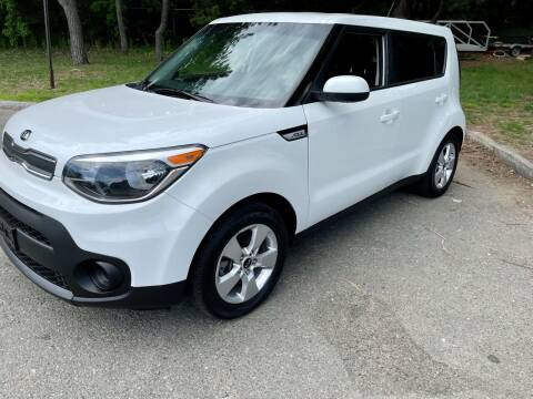 2019 Kia Soul for sale at Motorcycle Supply Inc Dave Franks Motorcycle sales in Salem MA