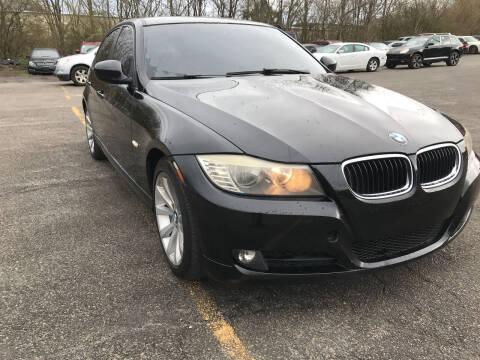 2011 BMW 3 Series for sale at Certified Motors LLC in Mableton GA