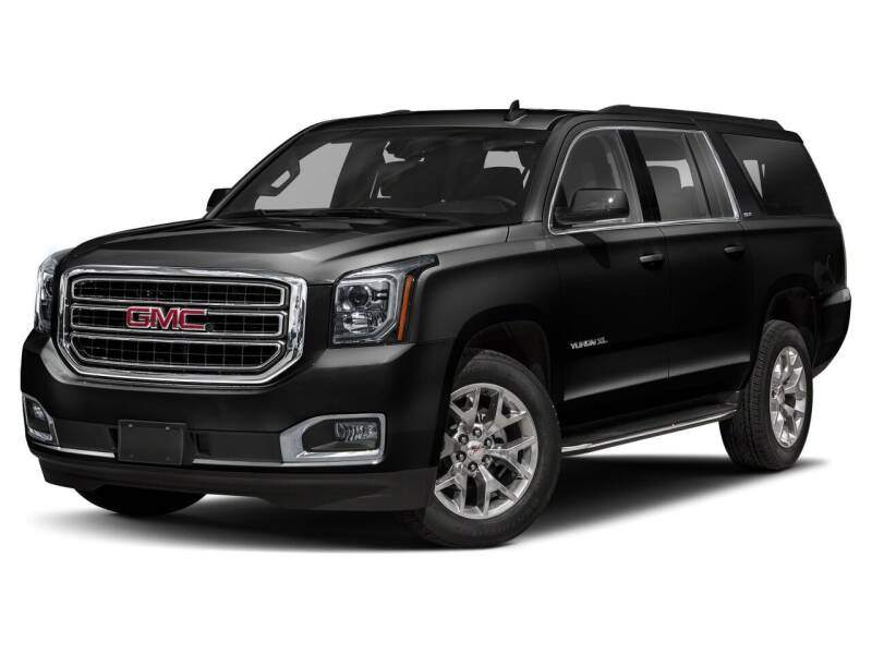 2020 GMC Yukon XL for sale at CAR MART in Union City TN
