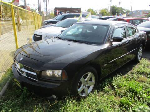 2010 Dodge Charger for sale at City Wide Auto Mart in Cleveland OH