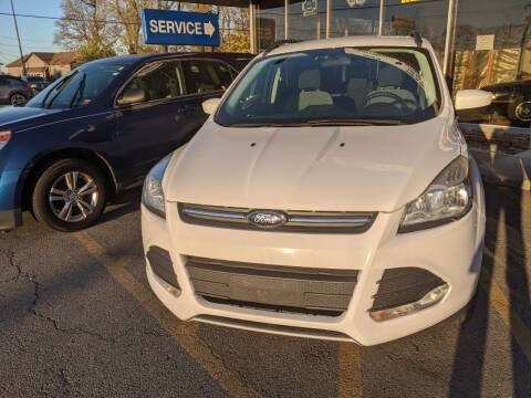 2013 Ford Escape for sale at Northern Lights Auto Service Inc in Mattydale NY