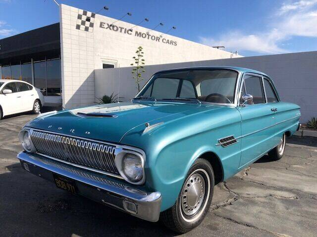 1962 Ford Falcon for sale in Palm Springs, CA