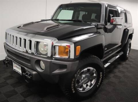 2006 HUMMER H3 for sale at CarNova in Stafford VA
