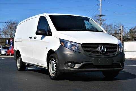 2017 Mercedes-Benz Metris for sale at High Quality Imports in Manalapan NJ