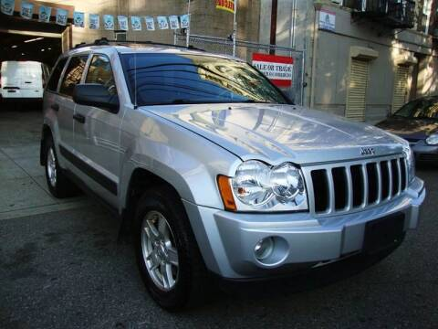 2005 Jeep Grand Cherokee for sale at Discount Auto Sales in Passaic NJ
