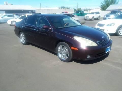 2005 Lexus ES 330 for sale at Car Spot in Las Vegas NV