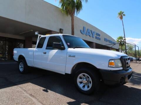 2009 Ford Ranger for sale at Jay Auto Sales in Tucson AZ