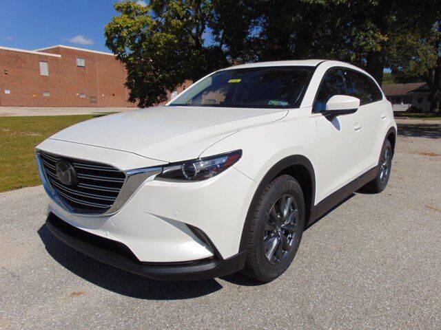 2021 Mazda CX-9 for sale in Hanover, PA