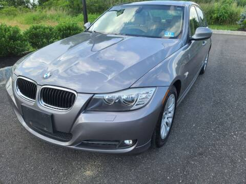 2009 BMW 3 Series for sale at DISTINCT IMPORTS in Cinnaminson NJ