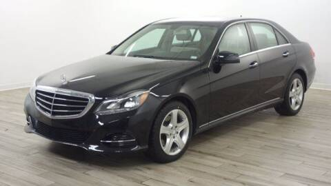 2014 Mercedes-Benz E-Class for sale at TRAVERS GMT AUTO SALES - Traver GMT Auto Sales West in O Fallon MO