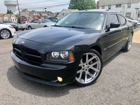2009 Dodge Charger for sale at Majestic Auto Trade in Easton PA