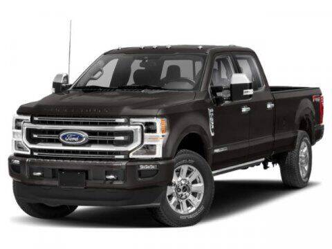 2020 Ford F-350 Super Duty for sale at Mike Murphy Ford in Morton IL