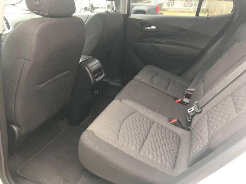 2019 Chevrolet Equinox 4x4 LT 4dr SUV w/1LT - Gifford IL