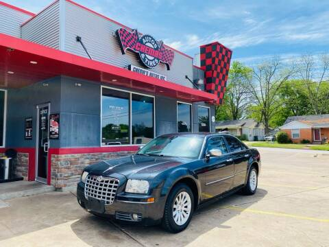 2010 Chrysler 300 for sale at Chema's Autos & Tires in Tyler TX