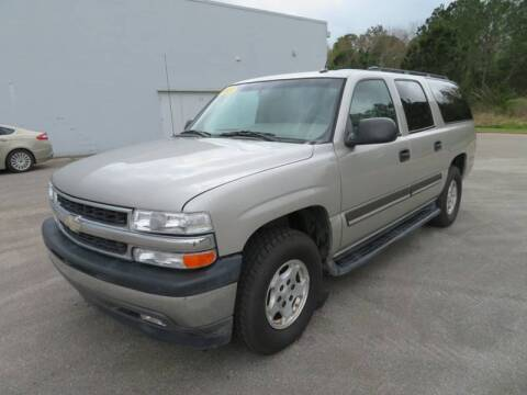 2005 Chevrolet Suburban for sale at Access Motors Co in Mobile AL