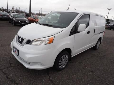 2021 Nissan NV200 for sale at Karmart in Burlington WA