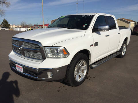 2015 RAM Ram Pickup 1500 for sale at De Anda Auto Sales in South Sioux City NE