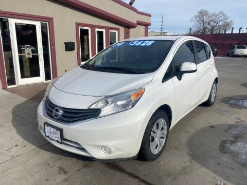 2014 Nissan Versa Note for sale at Sexton's Car Collection Inc in Idaho Falls ID