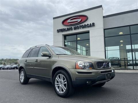 2011 Volvo XC90 for sale at Sterling Motorcar in Ephrata PA