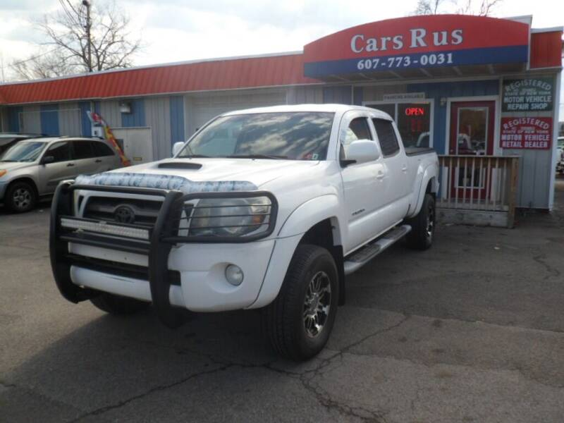 2009 Toyota Tacoma for sale at Cars R Us in Binghamton NY