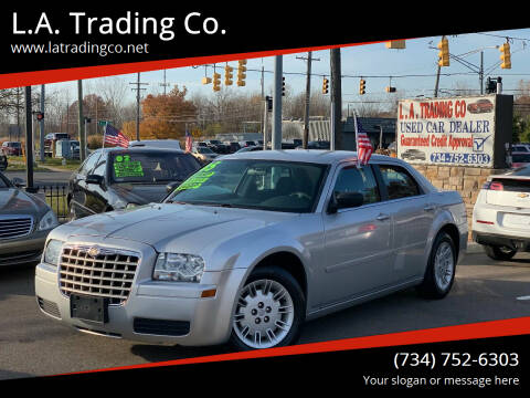 2006 Chrysler 300 for sale at L.A. Trading Co. in Woodhaven MI