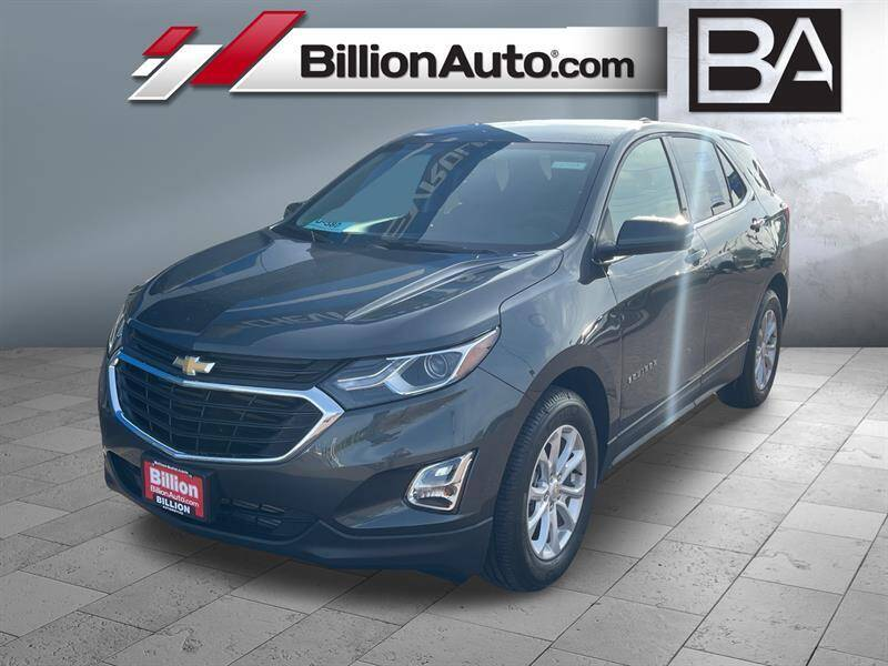 2019 Chevrolet Equinox for sale in Sioux Falls, SD